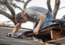 How Does Bad Weather Cause Roof Damage?