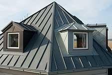 Must Know Benefits of Metal Roofing