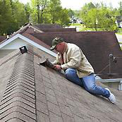 Residential Roofing and Roof Repair & Maintenance