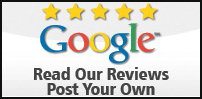 Read and Write Google Reviews for Our McKinney, TX Location